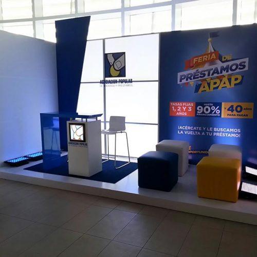 Feria de Prestamos APAP