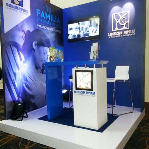 Stand APAP