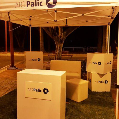 Carpa ARS Palic