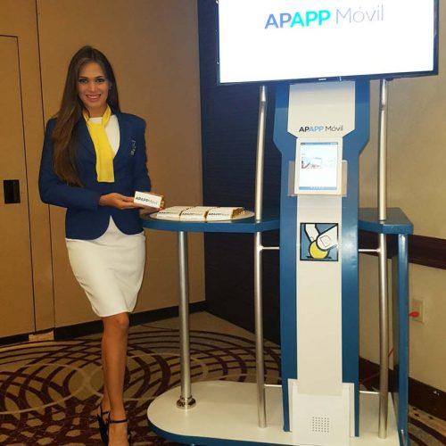 Promoción APAP Movil