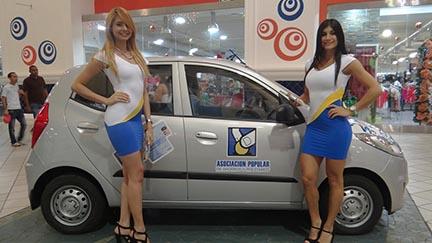 Promo Auto APAP