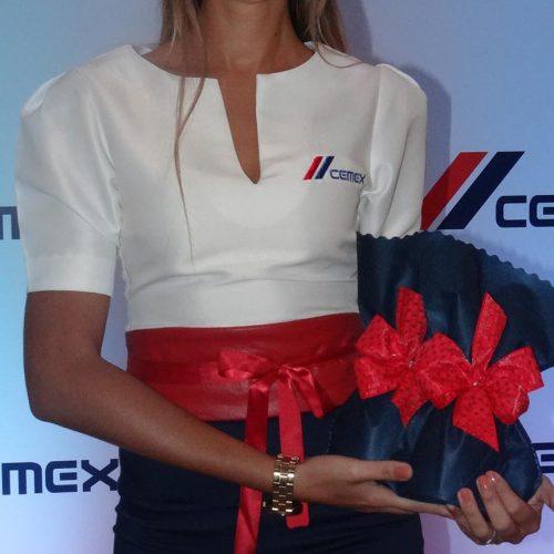 Promoción Cemex