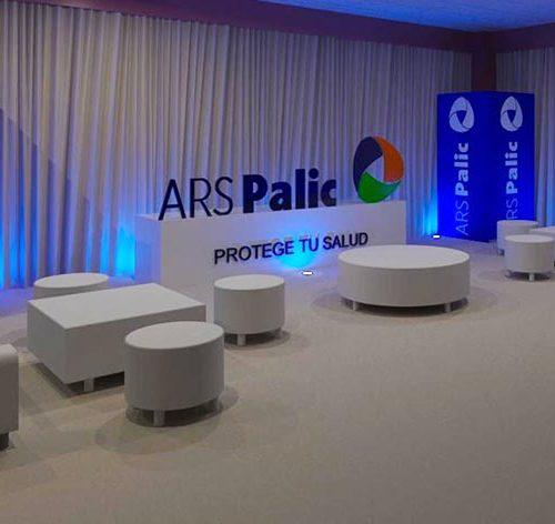 Modulares ARS Palic