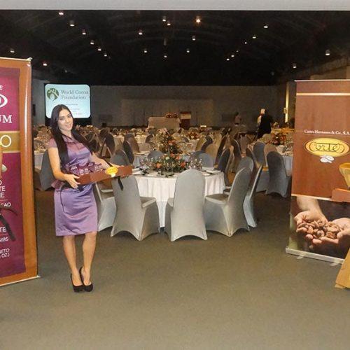 Promoción Chocolates Cortes