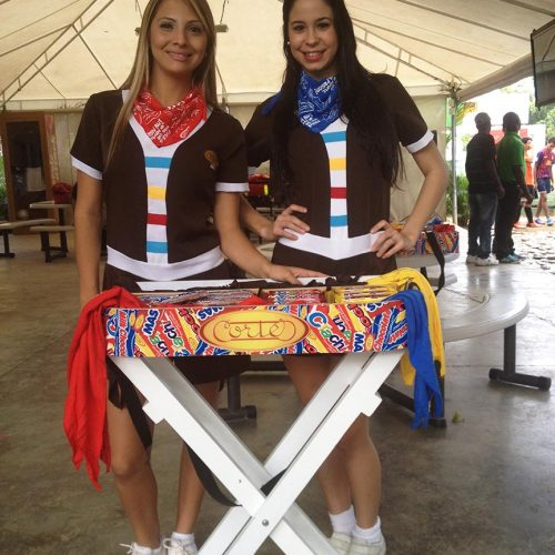Chocolates Cortes