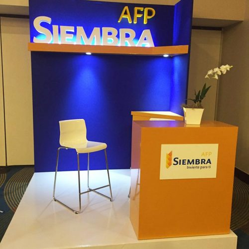 Stand AFP Siembra