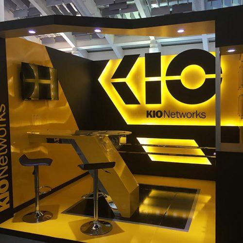 Stand Kio Networks