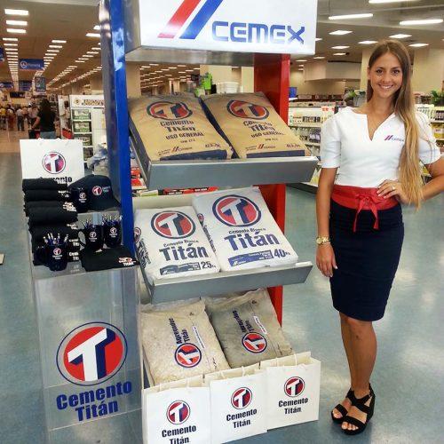 Promociones Cemex