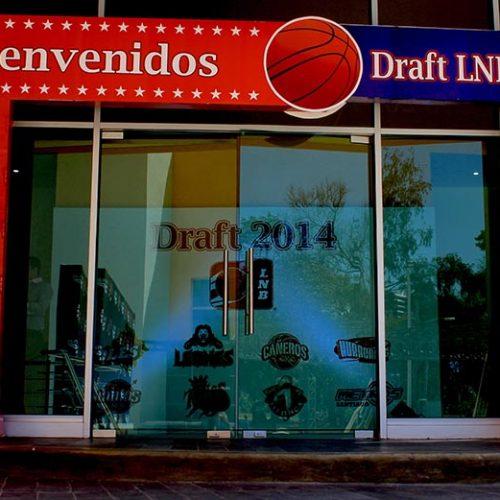 Draft LNB 2014