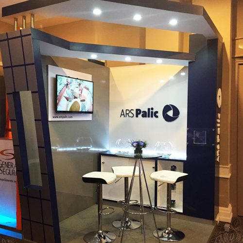 Stand ARS Palic