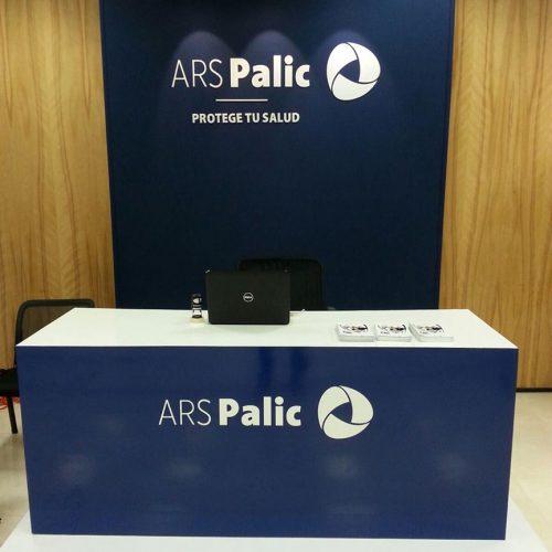 Protege tu salud – ARS Palic